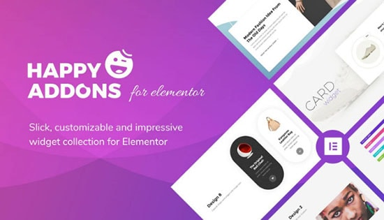 happy addons for elementor review