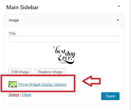 wordpress clever widgets plugin