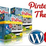 wordpress pinterest theme review