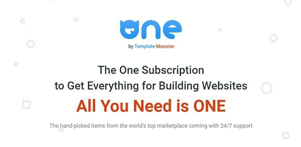 all in one website design membership service