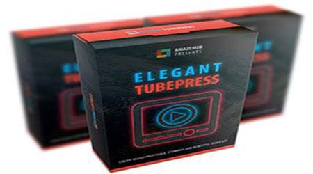 elegant tube press giveaway