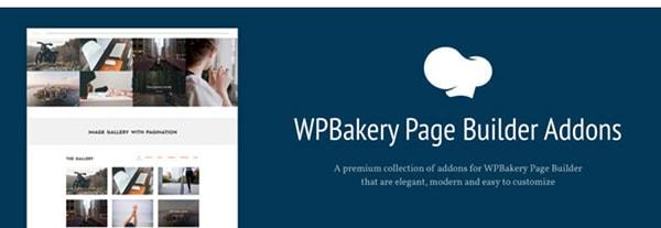 best blocks for wpbakery