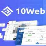 10Web Dashboard