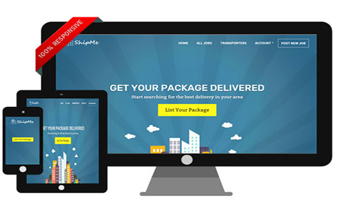 ShipMe Shipping Carriers Marketplace review
