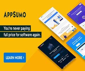 appsumo discount code