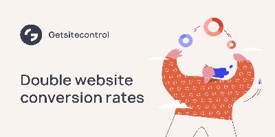 Getsitecontrol discount