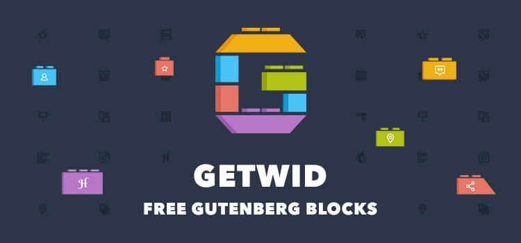 Getwid Gutenberg Blocks