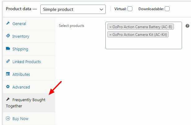 Best free frequently bought together plugins for WooCommerce.