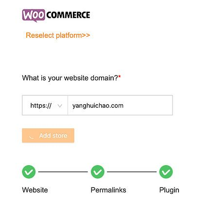 DSers WooCommerce integration is very easy.