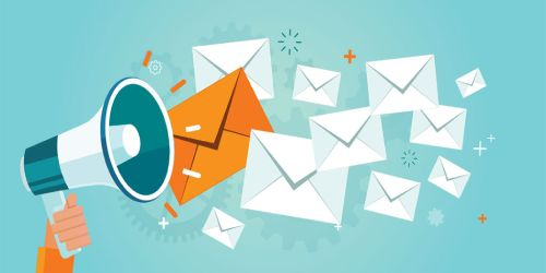 Email marketing is important part of any ecommerce marketing purposes.
