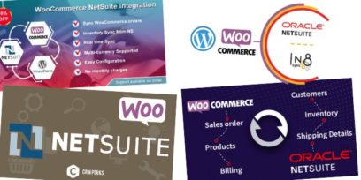 How to connect NetSuite with WooCommerce store?