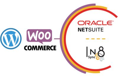 In8Sync WooCommerce NetSuite DirectConnect.