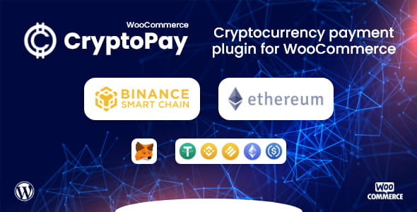 CryptoPay WooCommerce review.