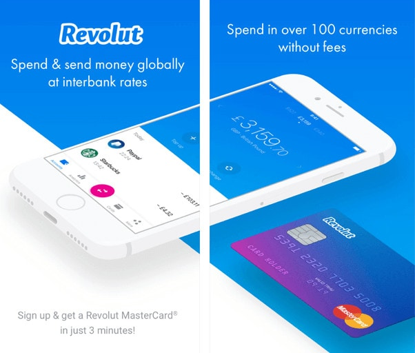 Revolut bank review pros and cons.