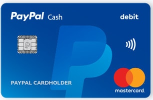 PayPal Cash Mastercard rview.