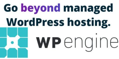 WP Engine review pros and cons.