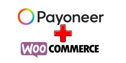 Best WooCommerce Payoneer payment gateway plugin.