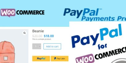 Best WooCommerce PayPal checkout gateway plugins free and paid.