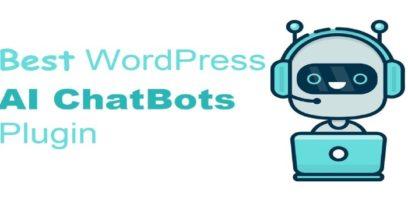 Best WordPress AI chatbots free.