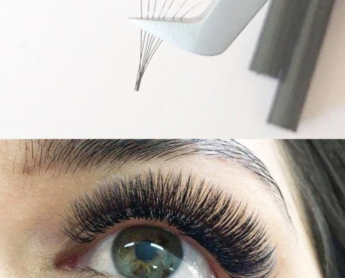 Eyelash Extension Special Offers