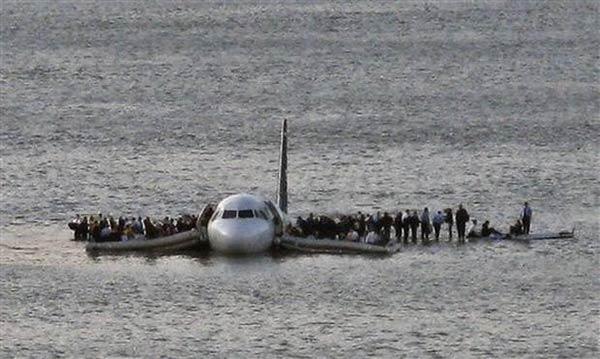 survival plane crash