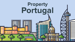 Buying Property in Portugal illustration