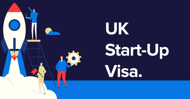 UK Start-Up Visa