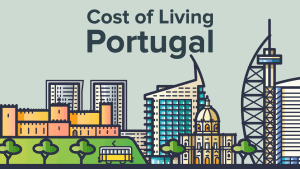 Cost Of Living In Portugal