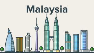 Malaysia illustration
