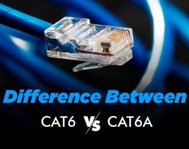 cat vs cat6a