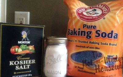 Get Sinus Relief with this DIY Sinus Rinse Recipe