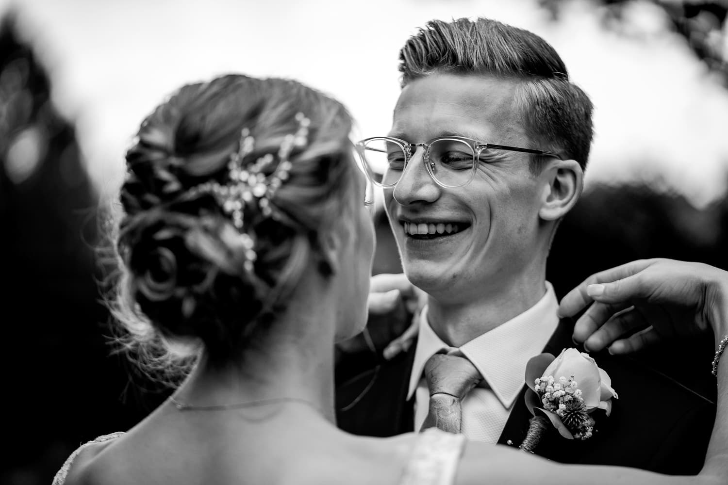 The Old Stables Wedding Photographer