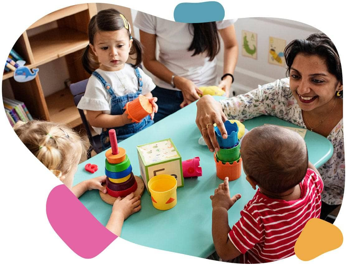 Shine Childcare Ofsted Nursery