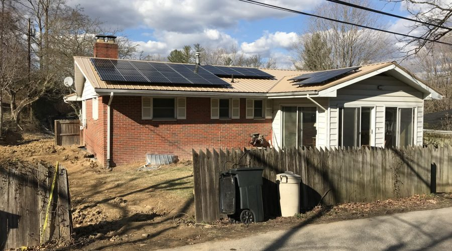 Sun Miner Testimonial: Timothy and Janelle Hare