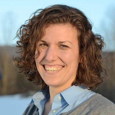 Jessica Edgerly Walsh Finance Director
