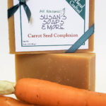 Carrot Seed Complexion Bar