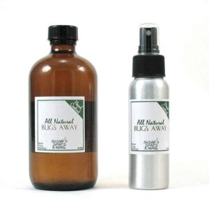 Natural Insect Repellant - Bugs Away