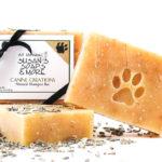 Canine Creations Dog Shampoo Bar