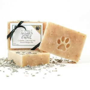 Canine Creations Shampoo Bar