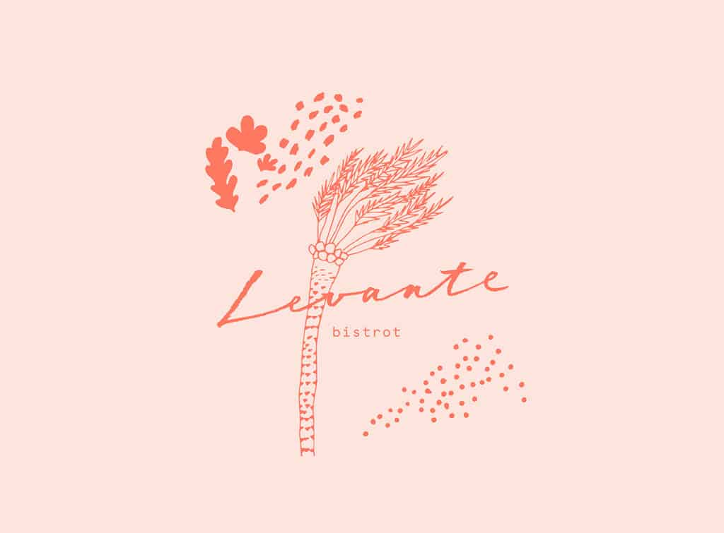 Image of bistro levante