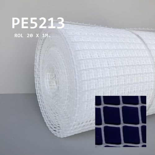 PE extruded mesh 5213t