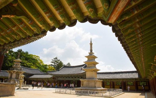 Best Day Trips from Seoul
