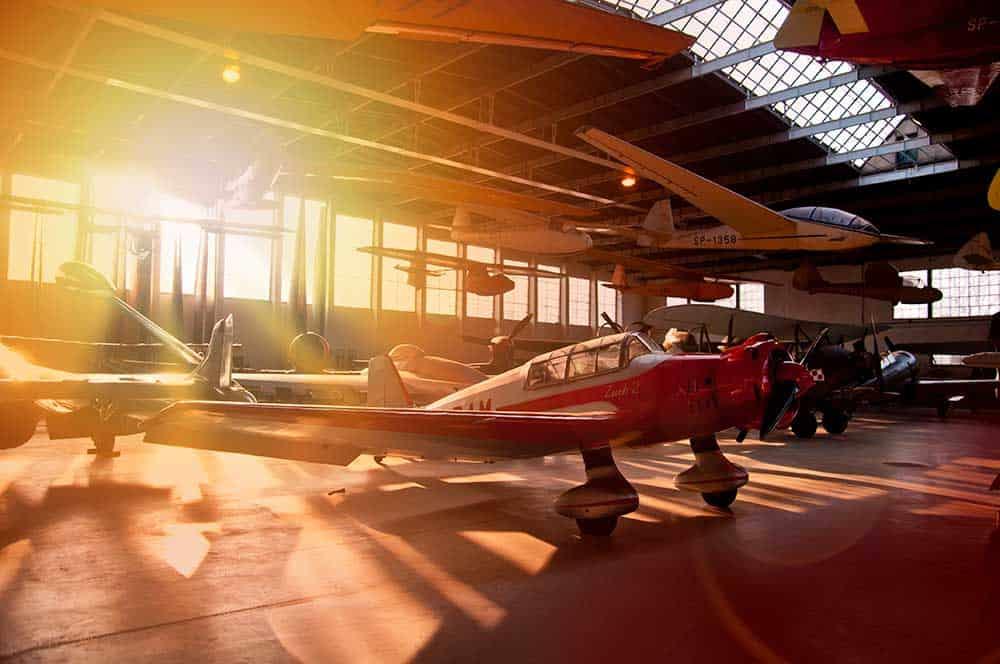 Museum of Polish Aviation