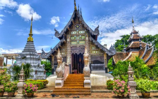 One Day in Chiang Mai