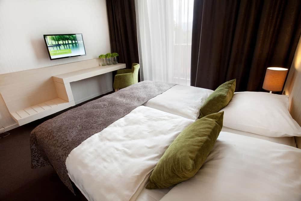 Room Hotel Astoria Superior