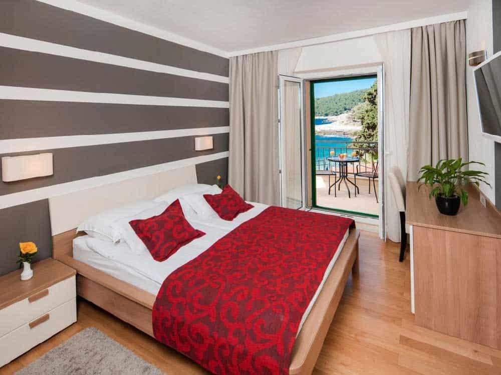 Room Hotel Fortuna