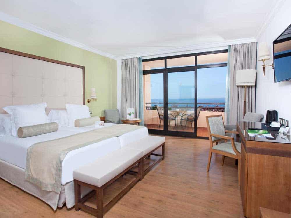 Room Hotel Fuerte Marbella