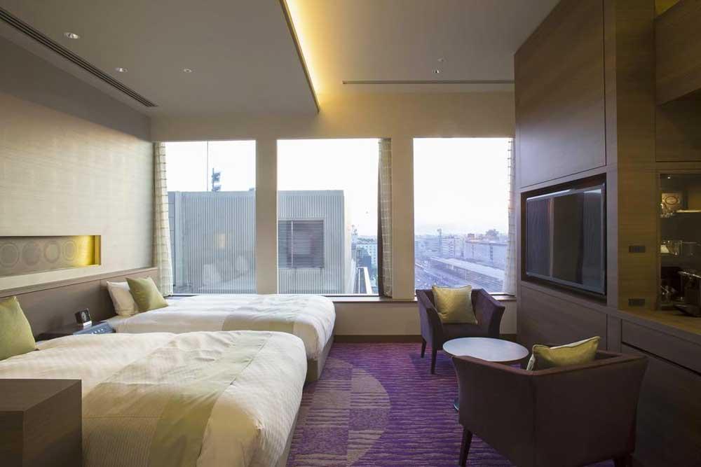 Hotel Keihan Grande