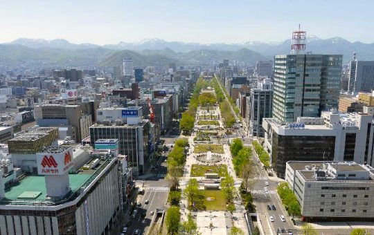 Things to Do in Sapporo