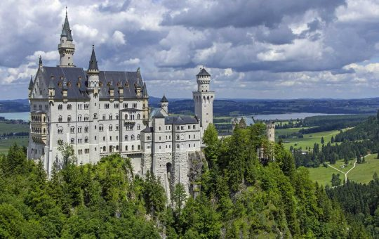 10 Days in Germany Itinerary